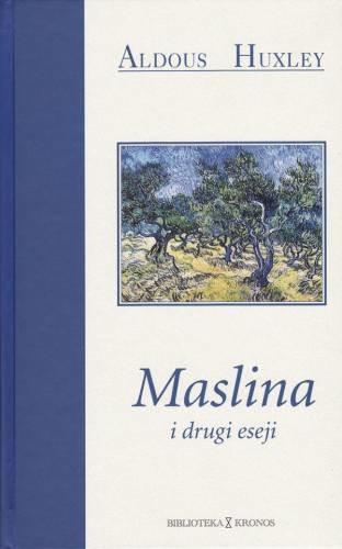 Maslina i drugi eseji - knjiga