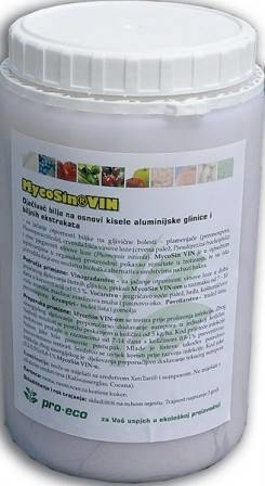 Myco-sin 10/1 kg