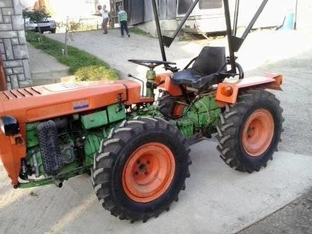 Prodaja traktora TV 732 (11960) - Traktori - AgroKlub.com