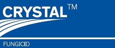 CRYSTAL – fungicid za sprječavanje pepelnice