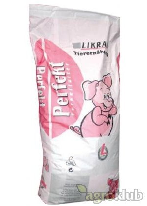 Vitaminski-mineralni dodatak za tovne svinje - LIKRA KPM 2