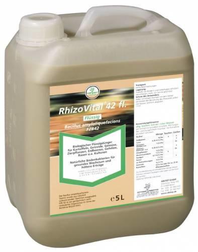 RhizoVital FZB®42 - Biološki ojačivač bilja