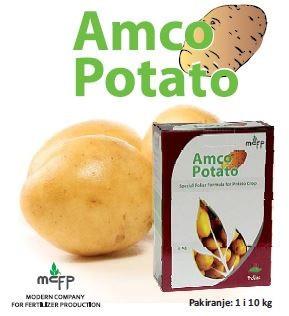 AMCO Potato – prihrana za krumpir