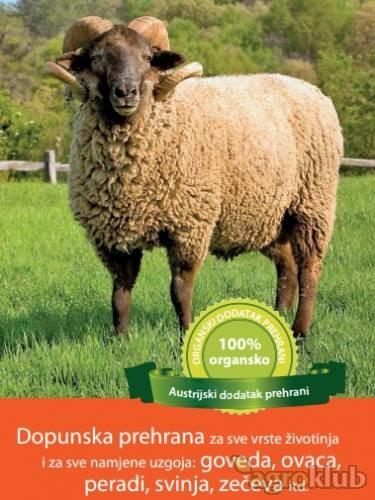 Dodatak prehrani - Europrot