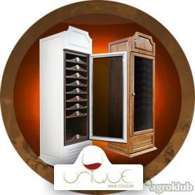 UNIQUE WINE COOLER 400