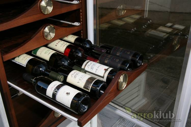 UNIQUE WINE COOLER 400