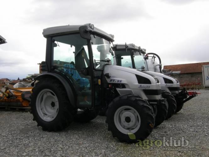 Traktor Lamborghini R1 55 DT *NOVO*