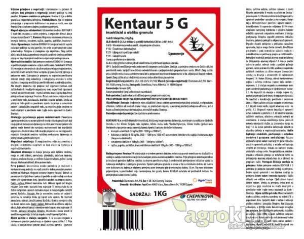 KENTAUR 5 G