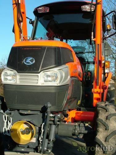 Traktor Kubota L4240