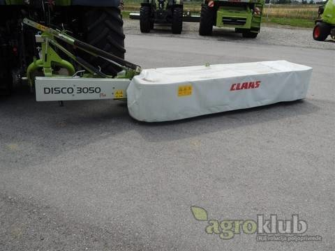 Kosilica CLAAS Disco 3050 plus - AKCIJA!