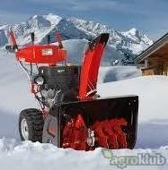 Čistilica (freza) za snijeg Snow line 700 E AL-KO