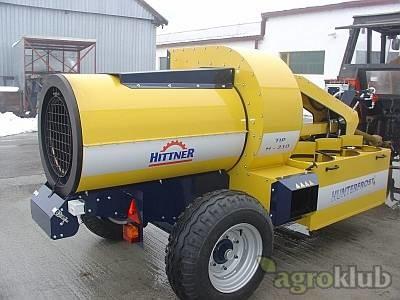 Lovac mraza H120 Hunterfrost