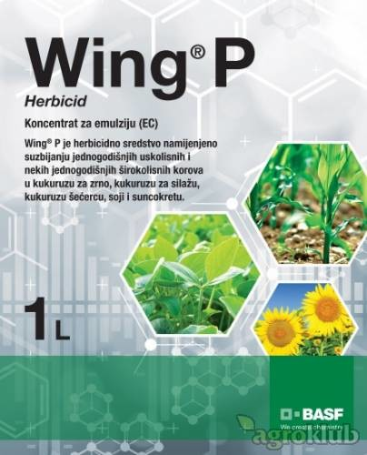 Wing® P