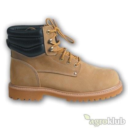 Radne cipele Farmer Duboke
