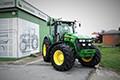 Traktor John Deere 7730