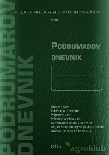 PODRUMAROV DNEVNIK