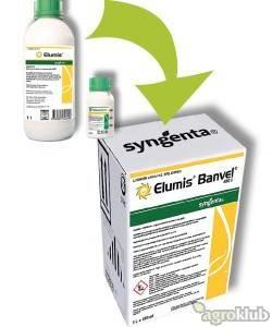 Elumis Banvel kombinacija herbicida