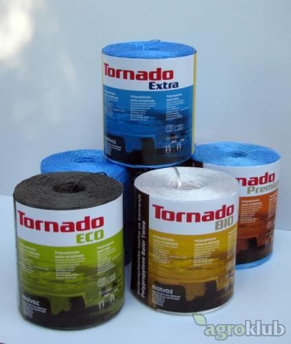 Vezivo za baliranje Tornado Eko TIP 350