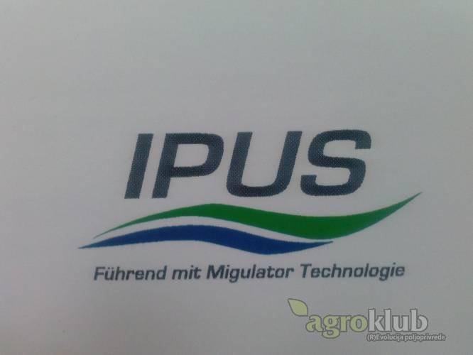 Zeolit-IPUS Agro F