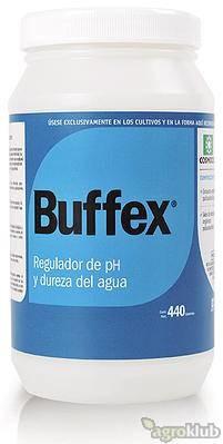 Buffex regulator pH vrijednosti i tvrdoće vode