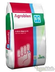 Agroblen Total 9-20-8+3MgO+0.1B