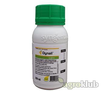 Dynali fungicid