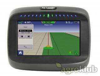 AgLeader Compass monitor