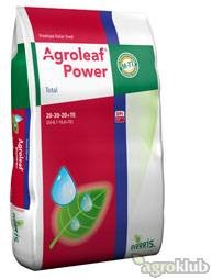 Agroleaf Power Total 20-20-20+TE