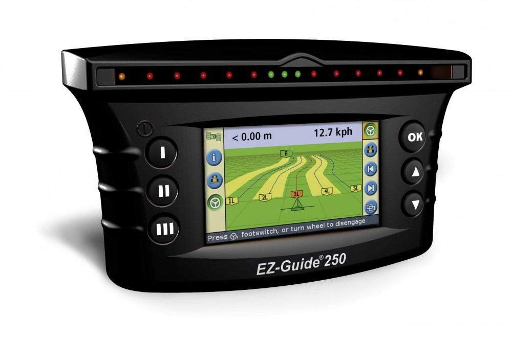 Navigacija Trimble EZ-Guide 250