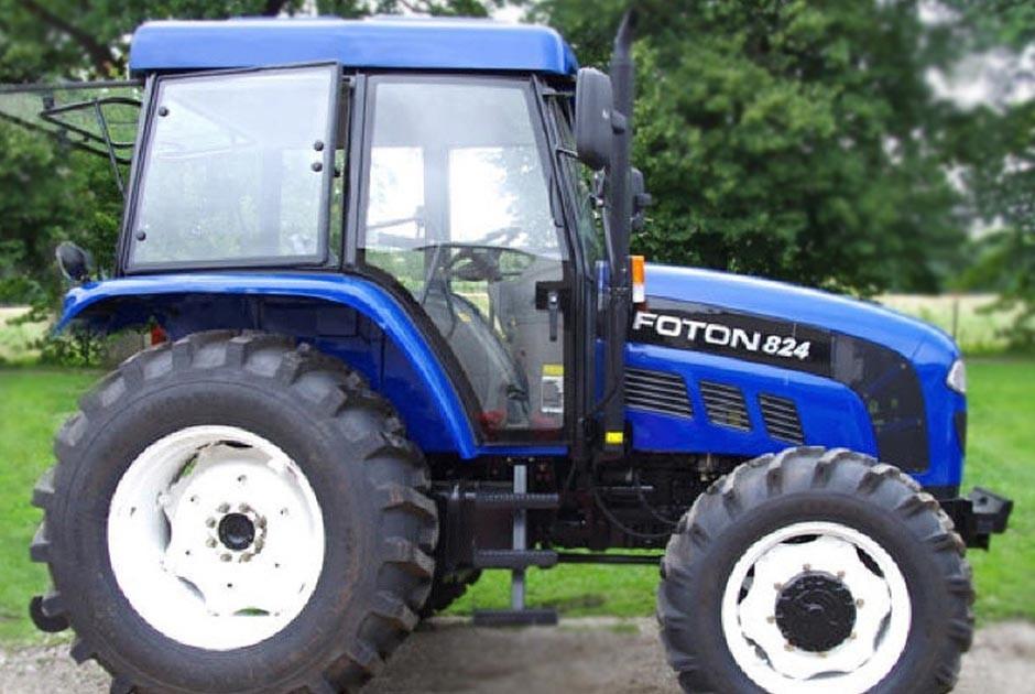 Foton FT824 4WD