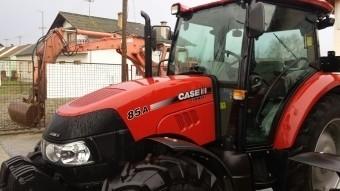 Traktor Farmall A85
