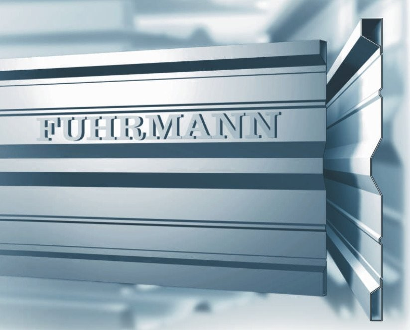 Stranice za prikolice - Profi Line - Fuhrmann