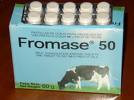 Mikrobno sirilo - Fromase