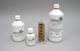 Prirodno sirilo biljnog podrijetla - Galium