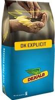 DK Explicit uljana repica