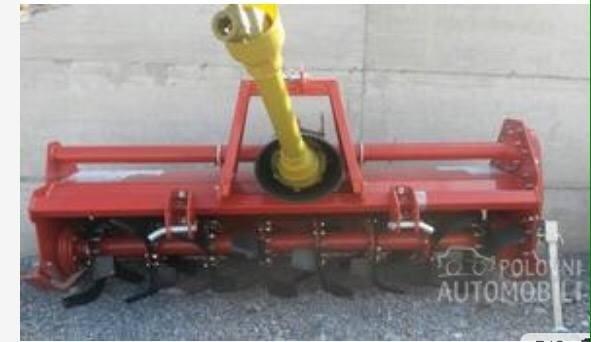 Traktorske freze