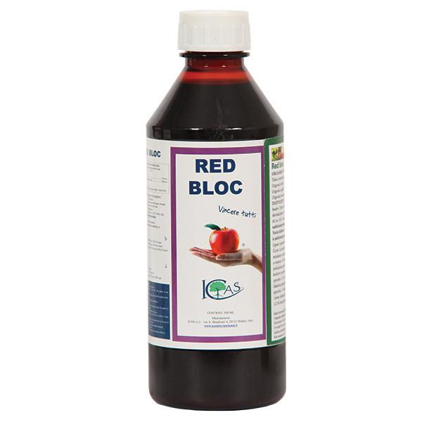 Red Bloc organsko dušično gnojivo