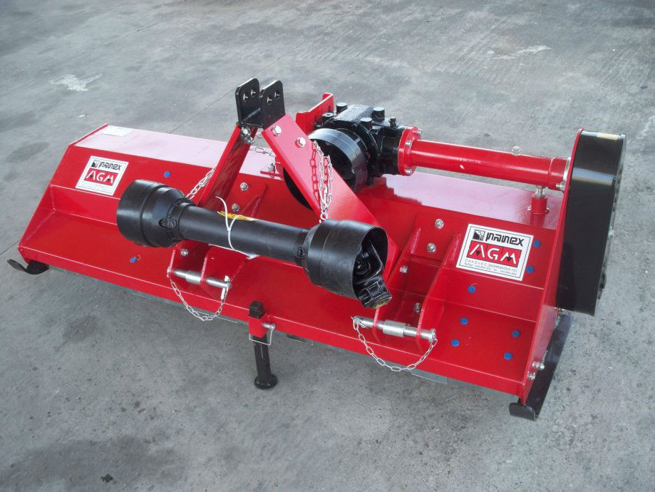 Malčer Panex AGM 95, Radni zahvat 95cm