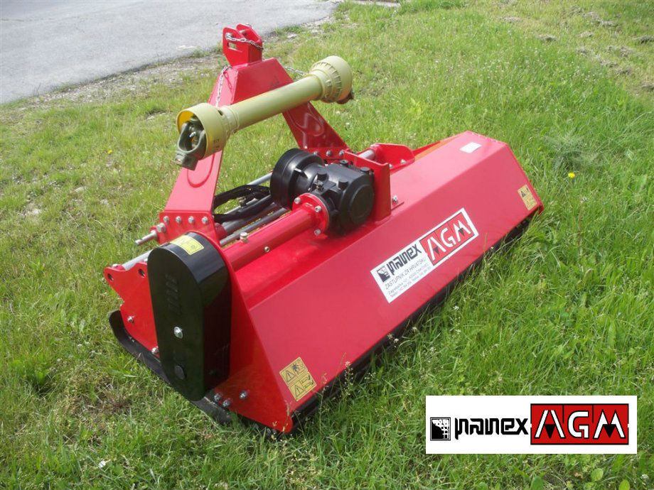 Malčer fiksni Panex AGM 165, Radni zahvat 165cm