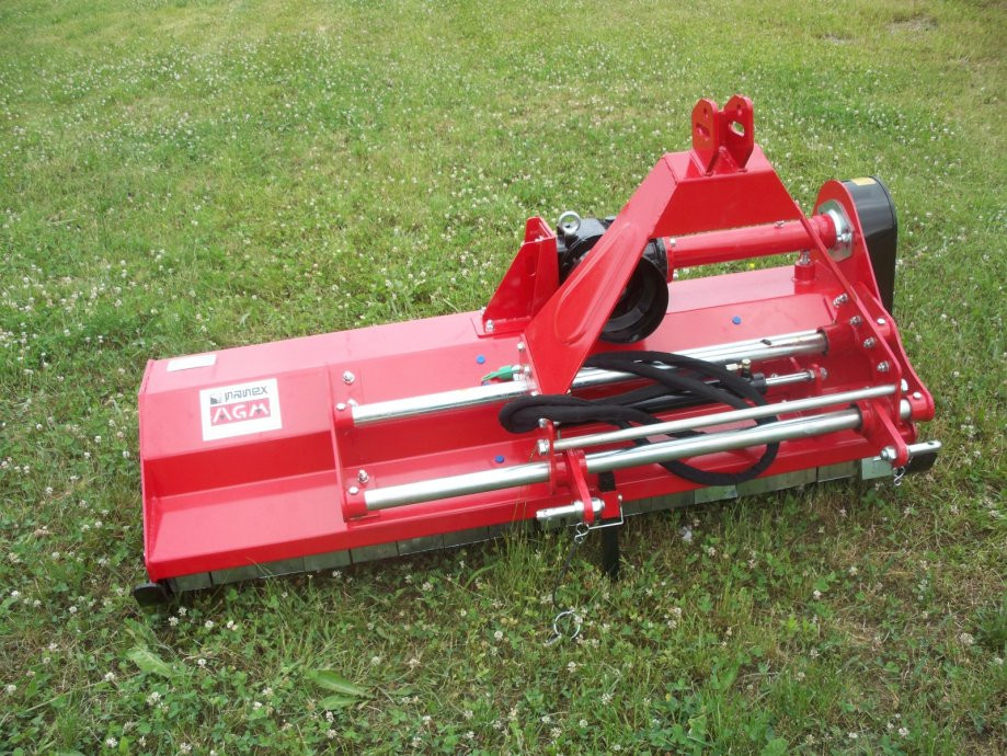 Malčer 165 Hidraulični, Radni zahvat 165cm