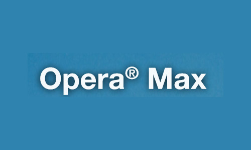 Opera® Max