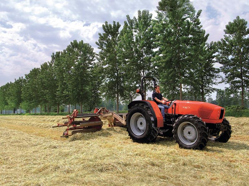 Traktor Same Argon 75 - već od 16.500 €