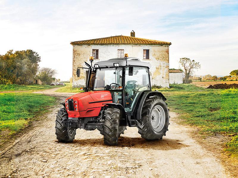 Traktor Same Dorado 85 već od 23.600 €