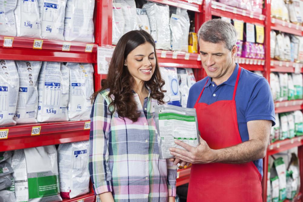 Traži se djelatnik u trgovini stočne hrane (m/ž)