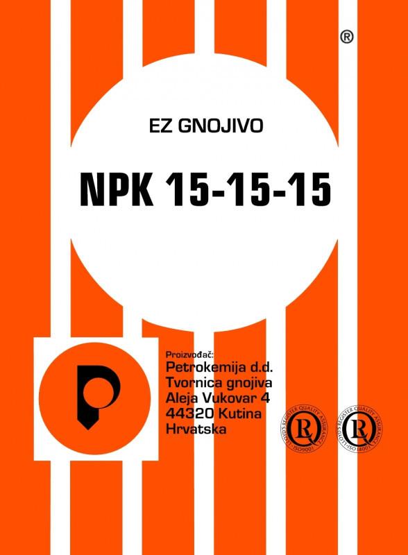 NPK 15-15-15