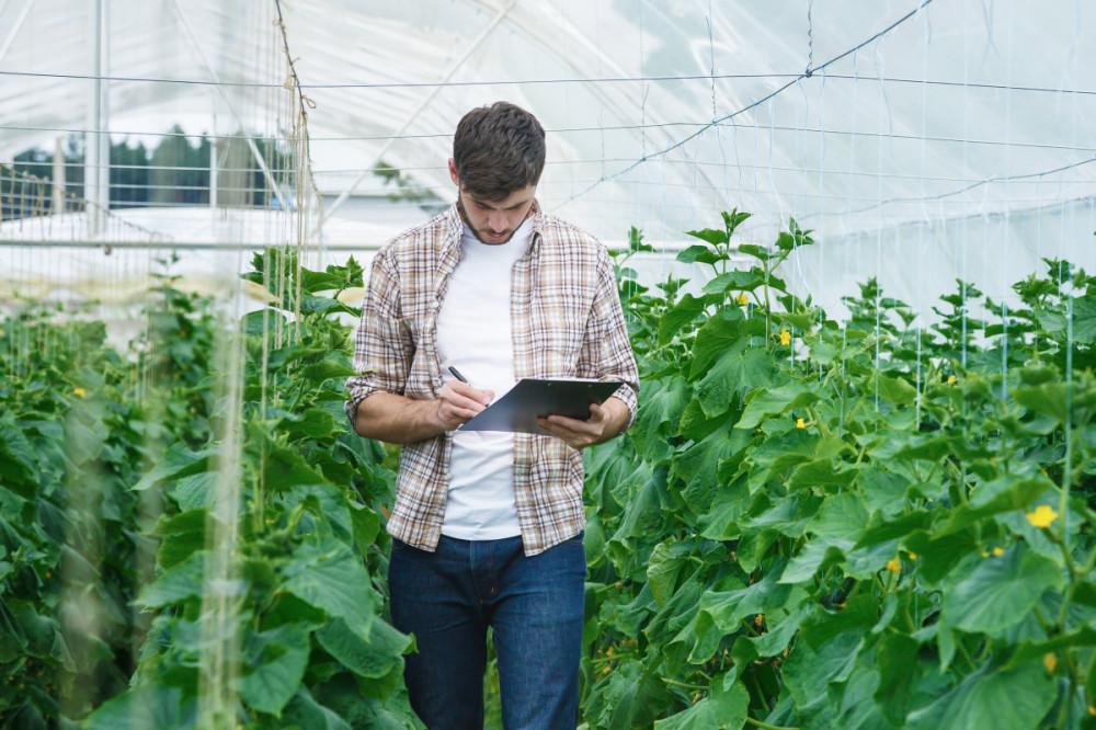 Traži se agronom/ka za ekološki nadzor