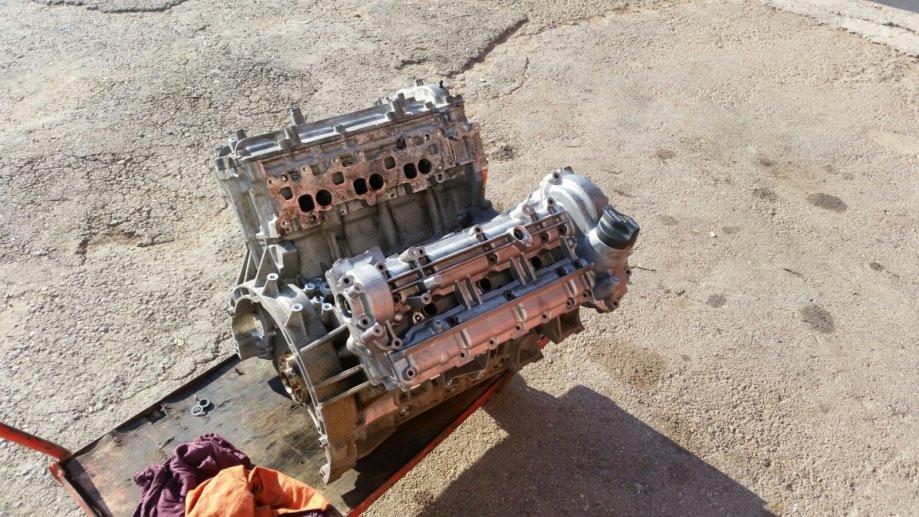 Motor 280 CDI