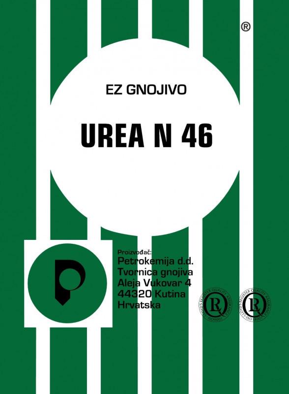 Urea 46 N