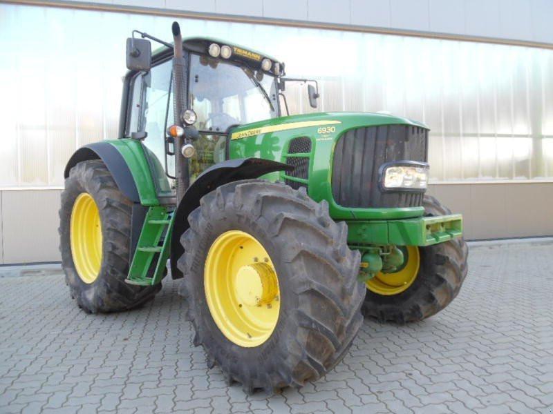 Traktor John Deere 6930 Premium