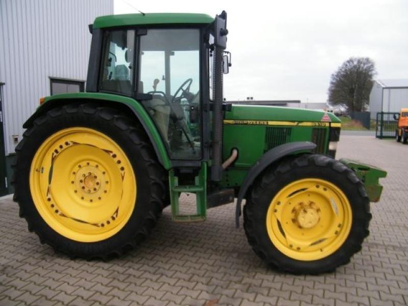 Traktor John Deere 6410